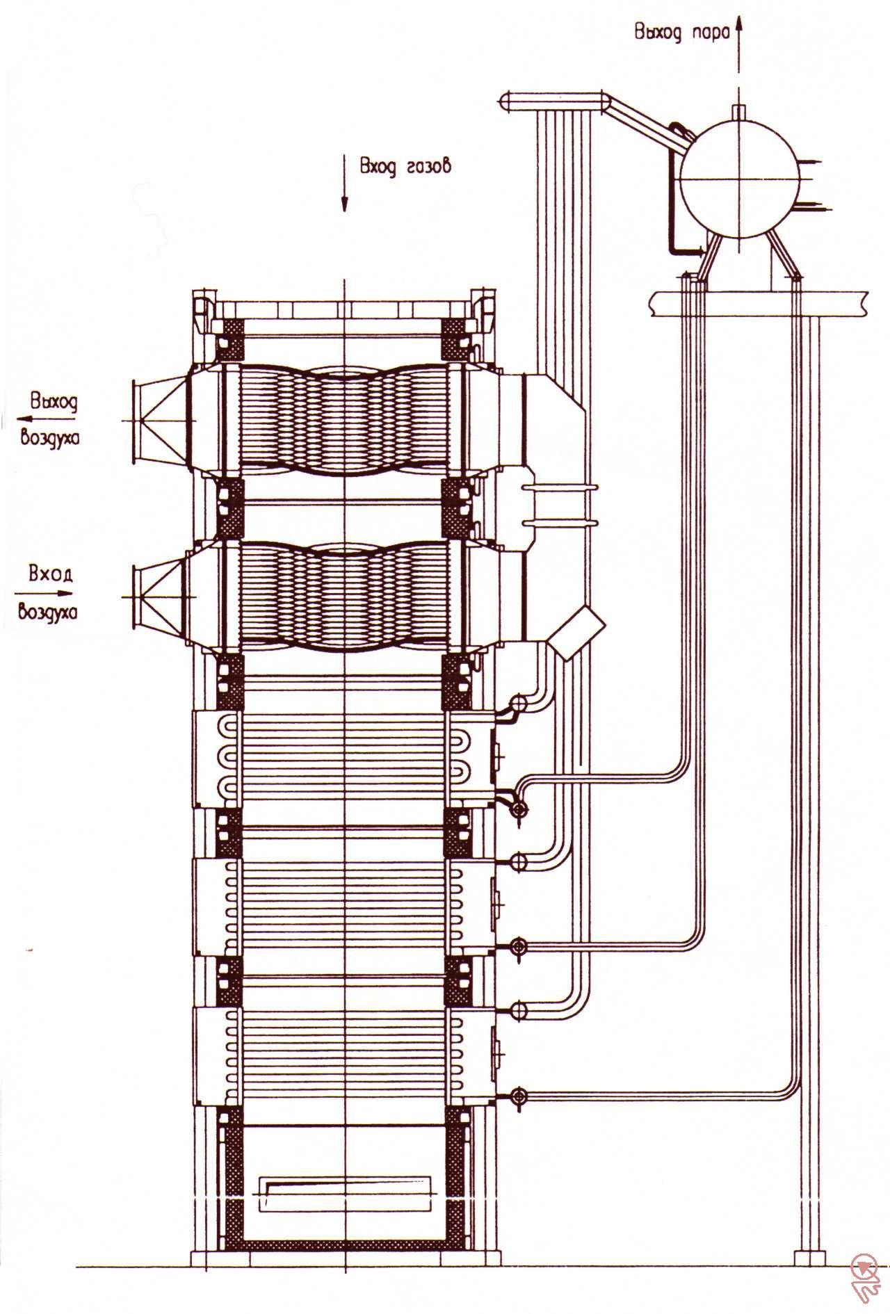Principe de fonctionnement du chauffage central au gaz for Chauffage central a gaz