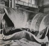 Испытания до разрушения коллектора реактора РБМК-1000