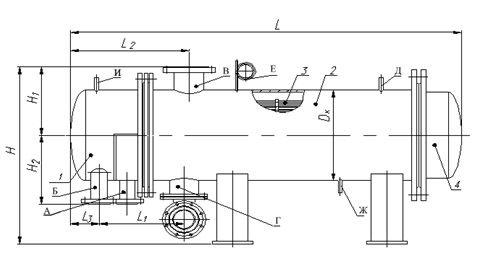 Теплообменник пп-53 характеристики теплообменник lotus bfs wl-15.14 140531 по ту 3616-001-60793544-2009