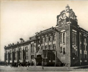 Исполнилось 100 лет со дня ввода в эксплуатацию ТЭЦ НПО ЦКТИ