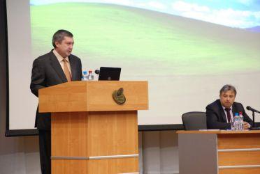 Сотрудники  ОАО «НПО ЦКТИ» приняли участие в конференции «Заводской сервис - важнейший компонент энергобезопасности генерирующего оборудования»
