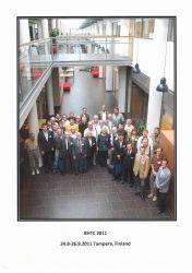 Шестая Балтийская международная конференция по теплообмену