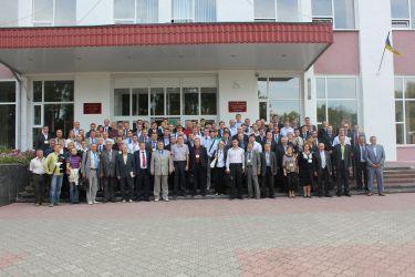 ОАО «НПО ЦКТИ» приняло участие в ХІII Международной научно-технической конференции «ГЕРВИКОН-2011» (г. Сумы, Украина)