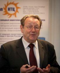 ОАО «НПО ЦКТИ» приняло участие в конференции «Повышение эффективности и надежности системы теплоснабжения в регионах России»