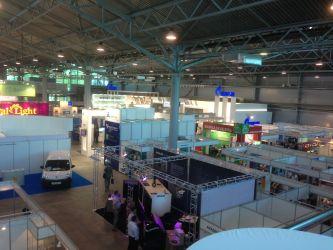 ОАО «НПО ЦКТИ» приняло участие  в международной выставке «Котлы и горелки 2013»,