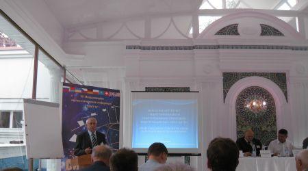 Специалисты ОАО «НПО ЦКТИ» приняли участие в  VII Международной научно-технической конференции СИНТ13 (СИстемы, Насосы, Турбины)»