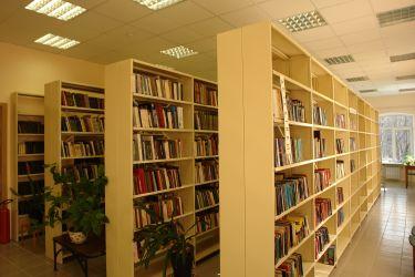 В ОАО «НПО ЦКТИ» открылся для читателей фонд художественной литературы научно-технической библиотеки
