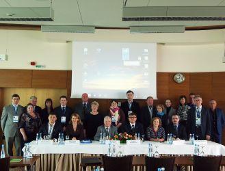 Сотрудники ОАО «НПО ЦКТИ» приняли участие в Международной научно-практической конференции на тему «Комплексный подход в вопросах энергосбережения, энергоэффективности, экологии в промышленной и коммунальной энергетике в странах Балтии и СНГ»