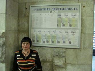ОАО «НПО ЦКТИ» - лидер патентной активности среди организаций и предприятий Санкт-Петербурга
