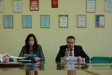 """Подведение итогов деятельности ОАО """"НПО ЦКТИ"""" за 2013 г."""