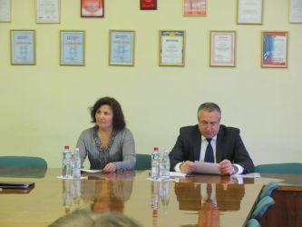 09 июня 2015 года состоялось Годовое общее собрание акционеров ОАО «НПО ЦКТИ»