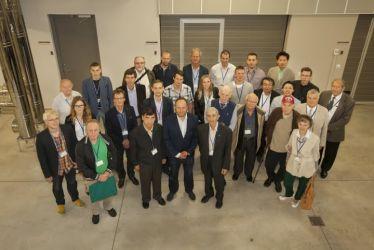 Сотрудники ОАО «НПО ЦКТИ» приняли участие в 7-ой Балтийской конференции по теплообмену