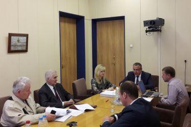 21 июня 2016 года состоялось Годовое общее собрание акционеров ОАО «НПО ЦКТИ»
