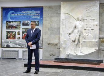 30 ноября 2017 г. в ОАО «НПО ЦКТИ» прошли торжественные мероприятия, посвященные 90-летию ЦКТИ и 110-летию ТЭЦ ЦКТИ.