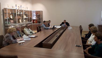 6 июня 2018 года состоялось Годовое общее собрание акционеров ОАО «НПО ЦКТИ».